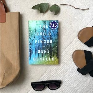 Other - The Child Finder by Rene Denfeld